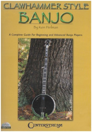 Clawhammer Style Banjo [DVD]