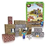 Minecraft Paper Craft Shelter Pack