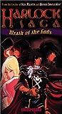 echange, troc Harlock Saga: Wrath of Gods [VHS] [Import USA]