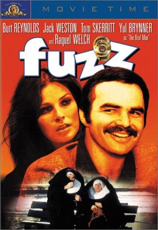 Fuzz / Легавый (1972)