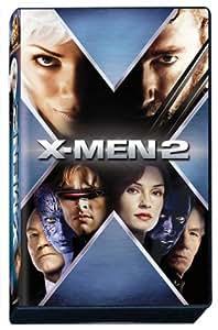 X-Men 2 [VHS]