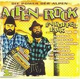 echange, troc Diverse - Alpen-Rock im Doppelpack V.III