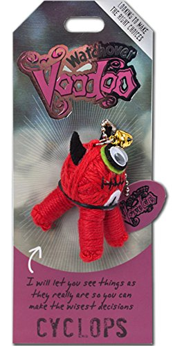 Watchover Voodoo Cyclops Voodoo Novelty
