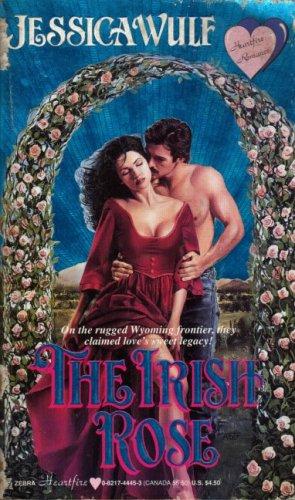Image for The Irish Rose (Heartfire Romance)