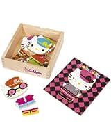 Eichhorn - 100003135 - Puzzle - Hello Kitty Puzzle Mode