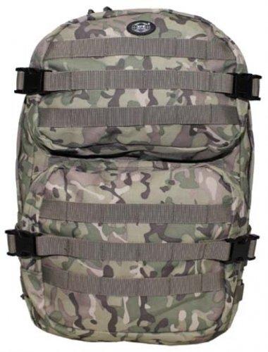 US Rucksack, Assault II, operation-camo
