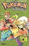 echange, troc Mato, Hidenori Kusaka - Pokémon la grande aventure ! Tome 6