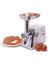 Back To Basics Meat Grinder Pro by West+Bend+Dba Focus+Electrics