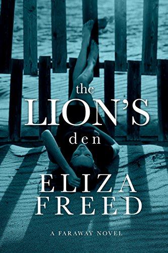 The Lion's Den (Faraway Book 2)
