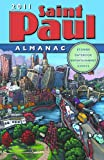 img - for 2011 Saint Paul Almanac book / textbook / text book