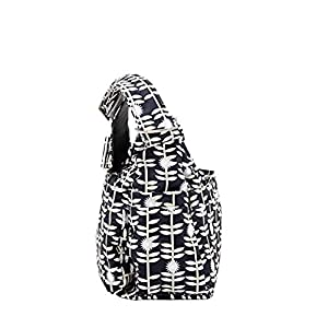 Ju-Ju-Be HoboBe Purse Diaper Bag from Ju-Ju-Be