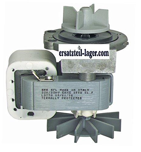 Ablaufpumpe Solo Spaltmotorpumpe 100 Watt linkslauf Waschmaschine Waschtrockner Miele 3833283