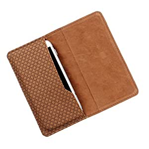 DooDa PU Leather Case Cover For Huawei Ascend Y210D