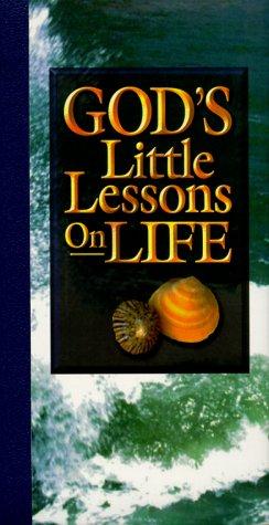 God's Little Lessons on Life, Honor Books
