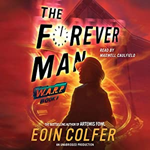 The Forever Man Audiobook