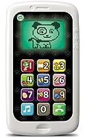 Leapfrog - 83017 - Jeu d'Imitation - Mon Téléphone - Parle et Compte - Nouvelle Version