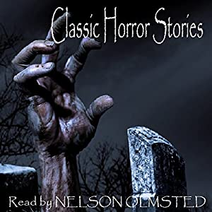 Classic Horror Stories Audiobook