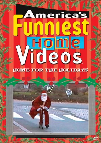 America's Funniest Home Videos - Home For The Holidays