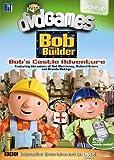 Bob The Builder - Bob's Castle Adventure Game Interactive DVD Game [Interactive DVD]