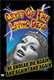 echange, troc Crypt of the Living Dead [Import USA Zone 1]