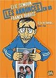 Les-Annonces-en-BD-Elie-Semoun-Franck-Dubosc-Tome-1--Si-tu-es-blonde...