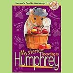 Mysteries According to Humphrey | Betty Birney