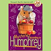 Mysteries According to Humphrey | Betty Birney