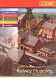 Hornby Step By Step Guide To Railway Modelling