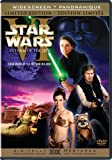 Star Wars VI: Return of the Jedi (Widescreen Limited Edition) (Bilingual)