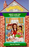 Baby-Sitters Club #45: KRISTY AND THE BABY PARADE (0590552961) by Martin, Ann M.