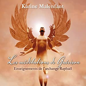 Les méditations de guérison | Livre audio