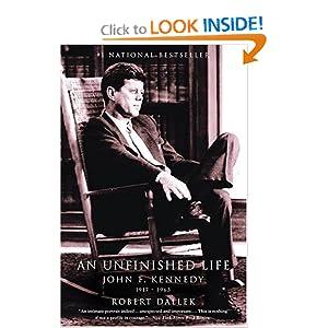 John F Kennedy Robert Dallek