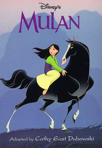Image for Disney's Mulan