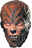 Deluxe Oversized Wolfman Licensed Universal Studios Adult Latex Mask