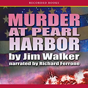 Murder at Pearl Harbor Audiobook