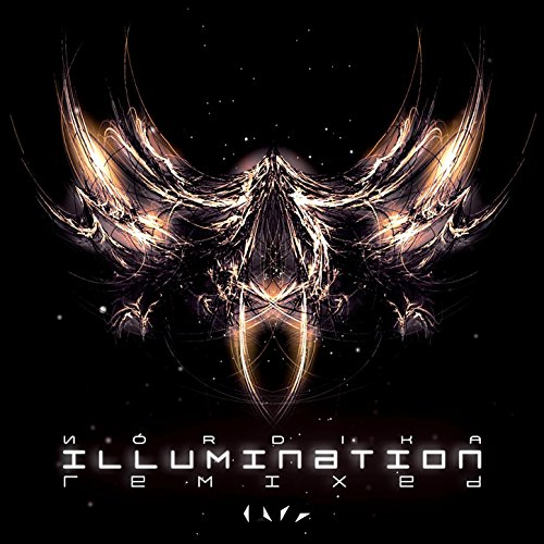 Illumination (feat. Felix Marc) (Haven Mix By Nórdika)