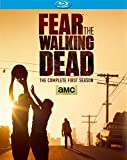 Fear the Walking Dead: Season 1 [Blu-ray] [Import]