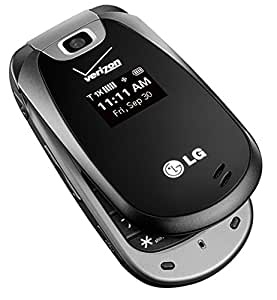 LG Revere VN150 Bluetooth CDMA Camera Flip