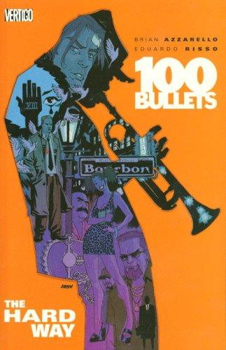 100 Bullets, Vol. 8: The Hard Way
