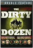 The Dirty Dozen Double Feature (The Dirty Dozen - The Deadly Mission / The Dirty Dozen - The Fatal Mission)