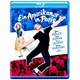 "Ein Amerikaner in Paris [Blu-ray]von ""Gene Kelly"""