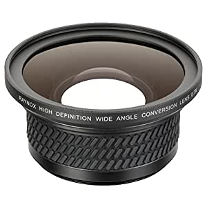 Amazon.com : High Definition Wideangle Lens 0.7X(front