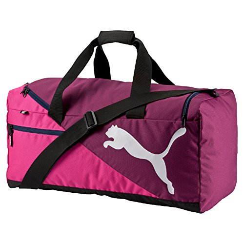 Puma Fundamentals Sports M Borsa - Porpora (Magenta Purple/Fuchsia Purple) - M