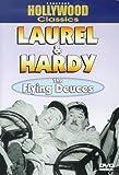 Laurel & Hardy 1: Flying Deuces [Import]