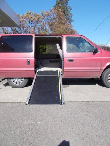 Wheel Chair Vans 2336