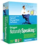 Dragon NaturallySpeaking 9 (Preferred...