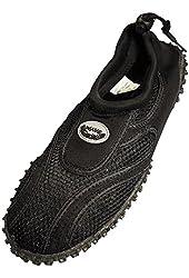 The Wave - Mens Aqua Shoe