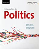 Introduction to Politics: First Canadian Edition
