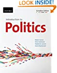 Introduction to Politics: First Canad...