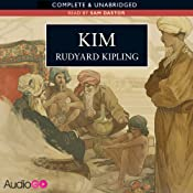 Kim | [Rudyard Kipling]
